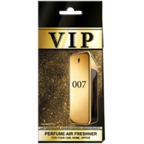 Illatosító VIP 007 - Paco Rabanne 1 million