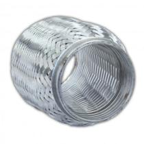 Flexibilis cső, 45x230 mm, 4 rétegű (VW)