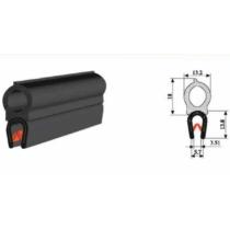 Csomagtérszigetelő gumi - univerzális (18.002/20)