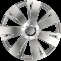 """Dísztárcsa 16"""" Energy Ring Chrome Silver"""