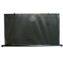 Napvédő roló, hátsó, 90cm, fekete (megszűnt termék)