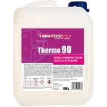 Liquitech Thermo 90 fűtésrendszer fagyálló folyadék -30°C, 20kg