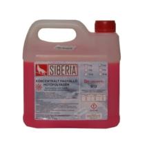 Fagyálló folyadék, 3kg, piros (G12) -72°C (21839)
