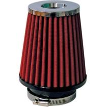 Direktszűrő, uni. Standard Plus, 120X130xO60-77, 3 Adapter: O70/65/60mm