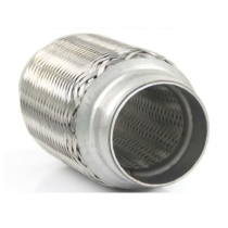 Flexibilis cső, 45x230 mm, 3 rétegű