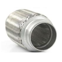 Flexibilis cső, 50x200 mm, 3 rétegű