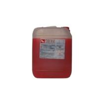 Fagyálló folyadék, 20kg, piros (G12) -72°C