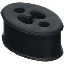 Kipufogó felfüggesztő gumi (255-093) Fiat
