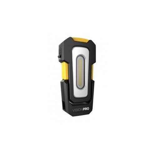 """Elta VisionPRO300L """"zseb"""" szerelőlámpa 300 Lumen, COB LED"""