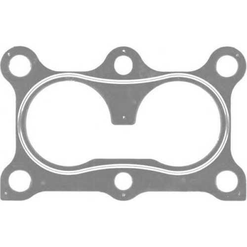 Kipufogótömítés, Alfa, Fiat, Opel (256-272, FI780-902)
