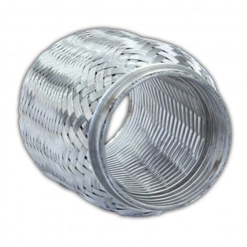 Flexibilis cső, 38x94 mm, 4 rétegű (PL)