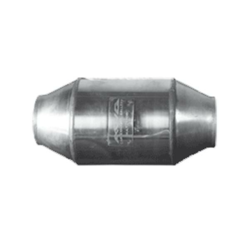 Katalizátor CO-A 16 1/1, kerek O50mm 700-1600 cm3 EURO4