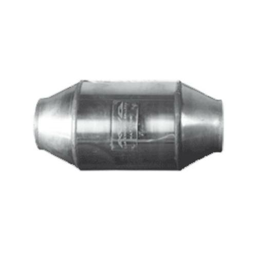 Katalizátor CO-A 20 1/1, kerek O50mm 1600-2000 cm3 EURO4