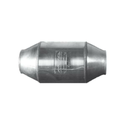 Katalizátor DO-A 19 1/1, kerek diesel O50mm 700-1900 cm3 EURO3