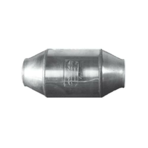 Katalizátor DO-A 19 1/1, kerek diesel O50mm 700-1900 cm3 EURO4