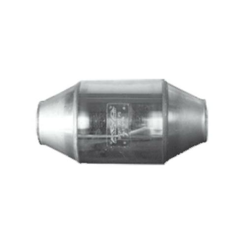 Katalizátor DO-A 21 1/1, kerek diesel O50mm 1600-2100 cm3 EURO4