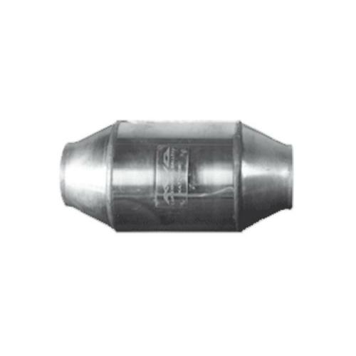 Versenykatalizátor, kerek, O60mm, 2000 cm3-ig, EURO2