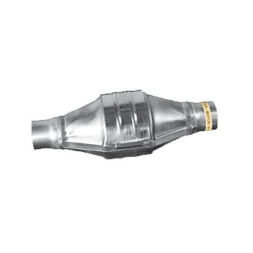 Katalizátor MO 15, kerek O50mm 700-1500 cm3 EURO2