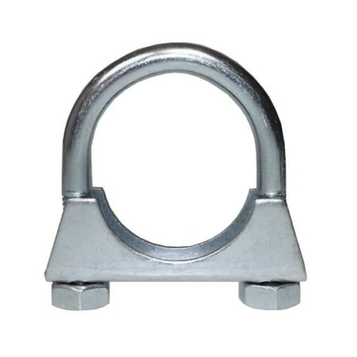 Kipufogóbilincs, M8, 65mm (250-265, FI911-965)