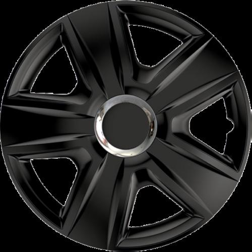 """Dísztárcsa 13"""" Esprit Ring Chrome Black (KC)"""