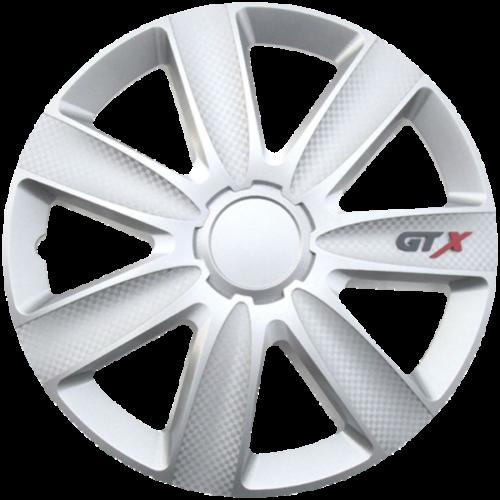 """Dísztárcsa 16"""" GTX Carbon White"""