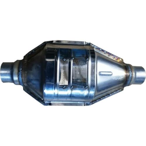 Katalizátor CP 20, ovál O50mm 700-2500 cm3 EURO2 (CP2550)