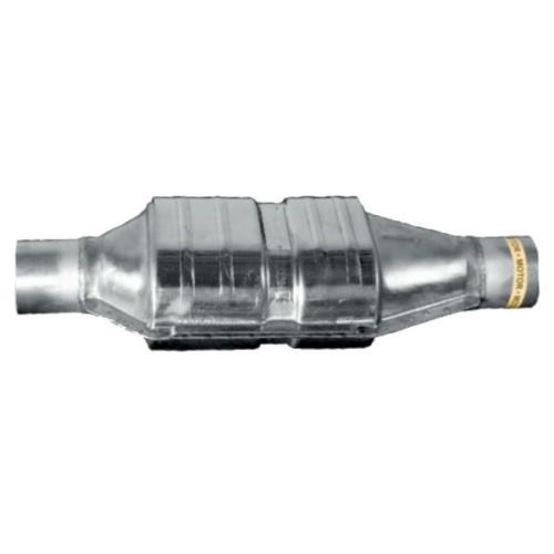 Katalizátor CP 20, ovál O55mm 700-2500 cm3 EURO2 (CP2555)