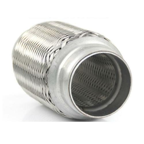 Flexibilis cső, 55x100 mm, 3 rétegű
