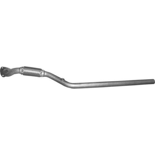 kipufogó dob Opel Rekord E 2.0-kombi közép