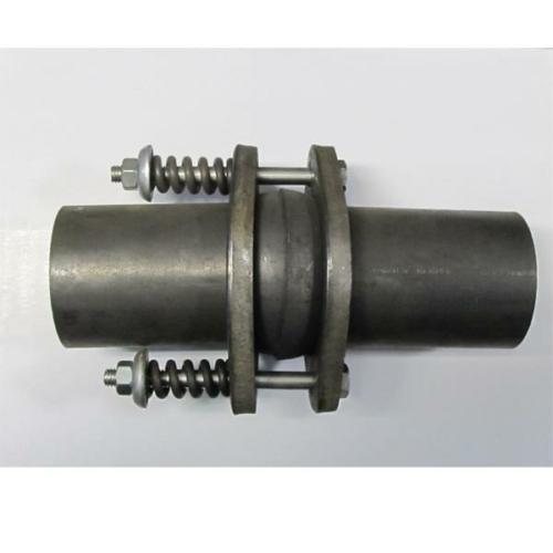Csőcsatlakozó, rugós, O50mm