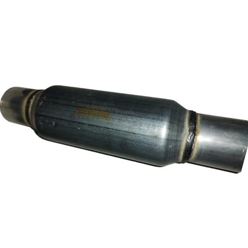Gázgyorsító középdob, 60x300mm (*)