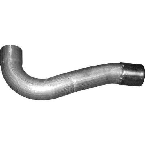 Kipufogócső, hátsó, Ford Kuga 2.5/2.0D, 2008-2012