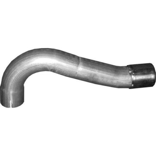 Kipufogócső, hátsó, Ford Kuga 2.5/2.0D, 2008-2012 (Marix)