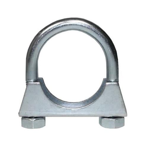 Kipufogóbilincs, M8, 50mm (250-250, ST911-950.10, FI911-950)